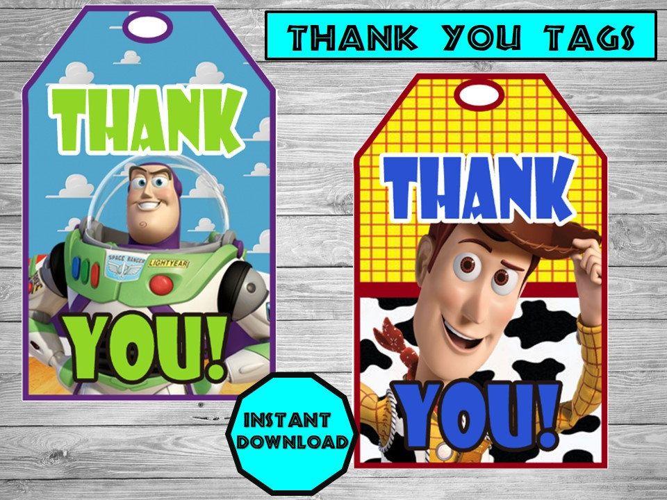 Toys Story Party -Toys Story Birthday -Toys Story Decor ...