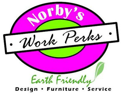Norby S Work Perks Office Furniture Modern Service Design Work Perks