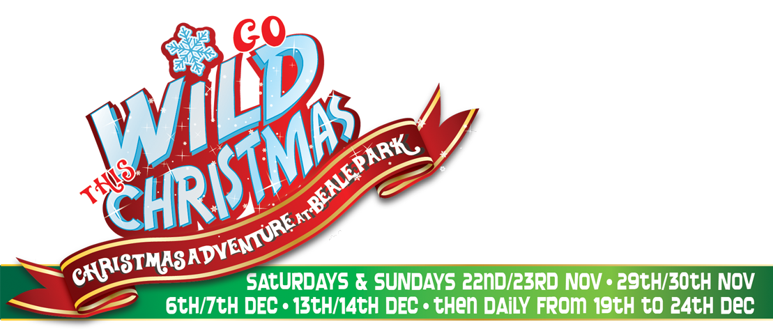 Christmas Adventure | Beale Park 2014 - possible family day out with the Murch's?!?! Looks like it could be fun but only if the weathers ok ;-)