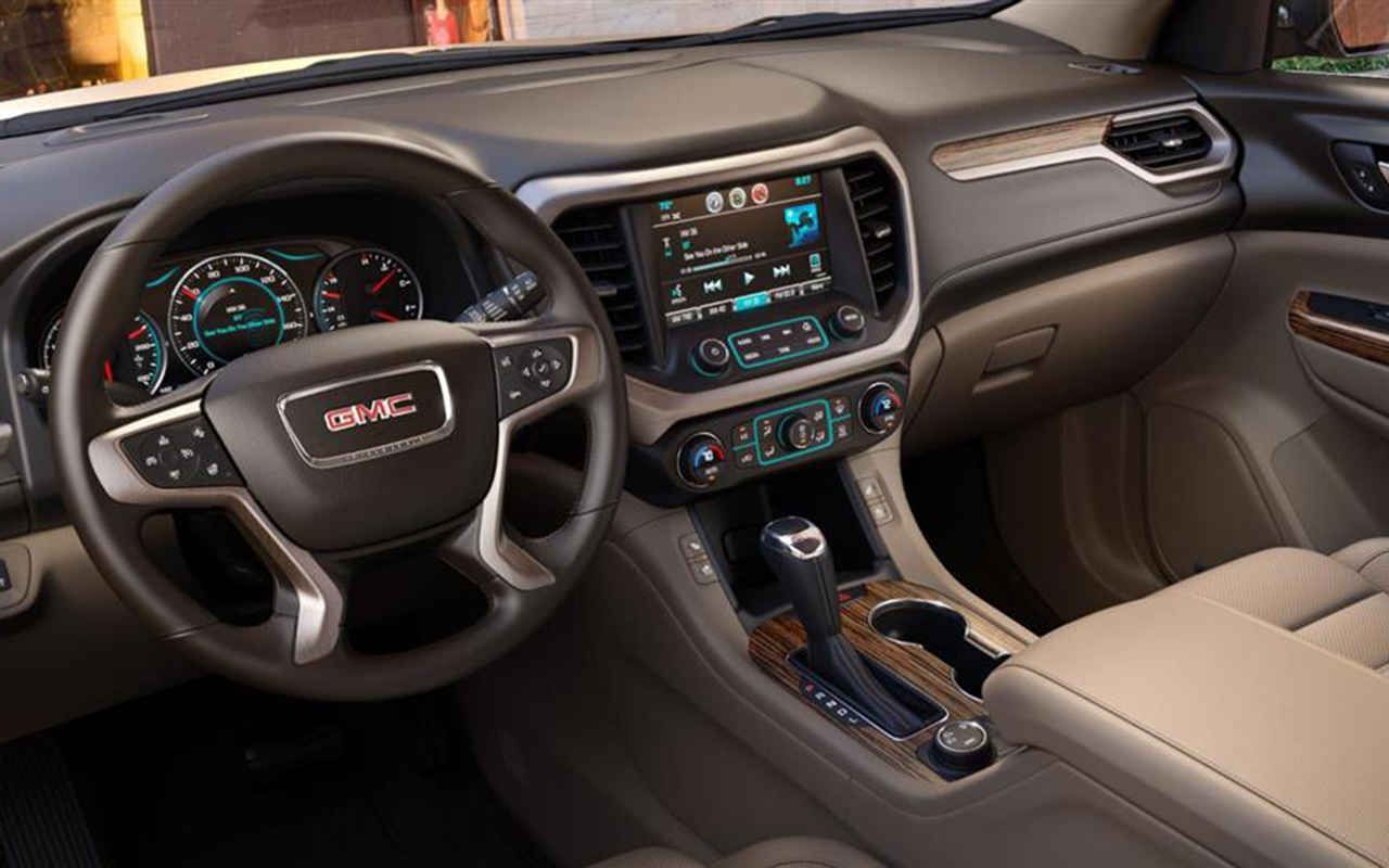 2018 gmc acadia limited.  gmc 2018 gmc acadia diesel interior for gmc acadia limited 8