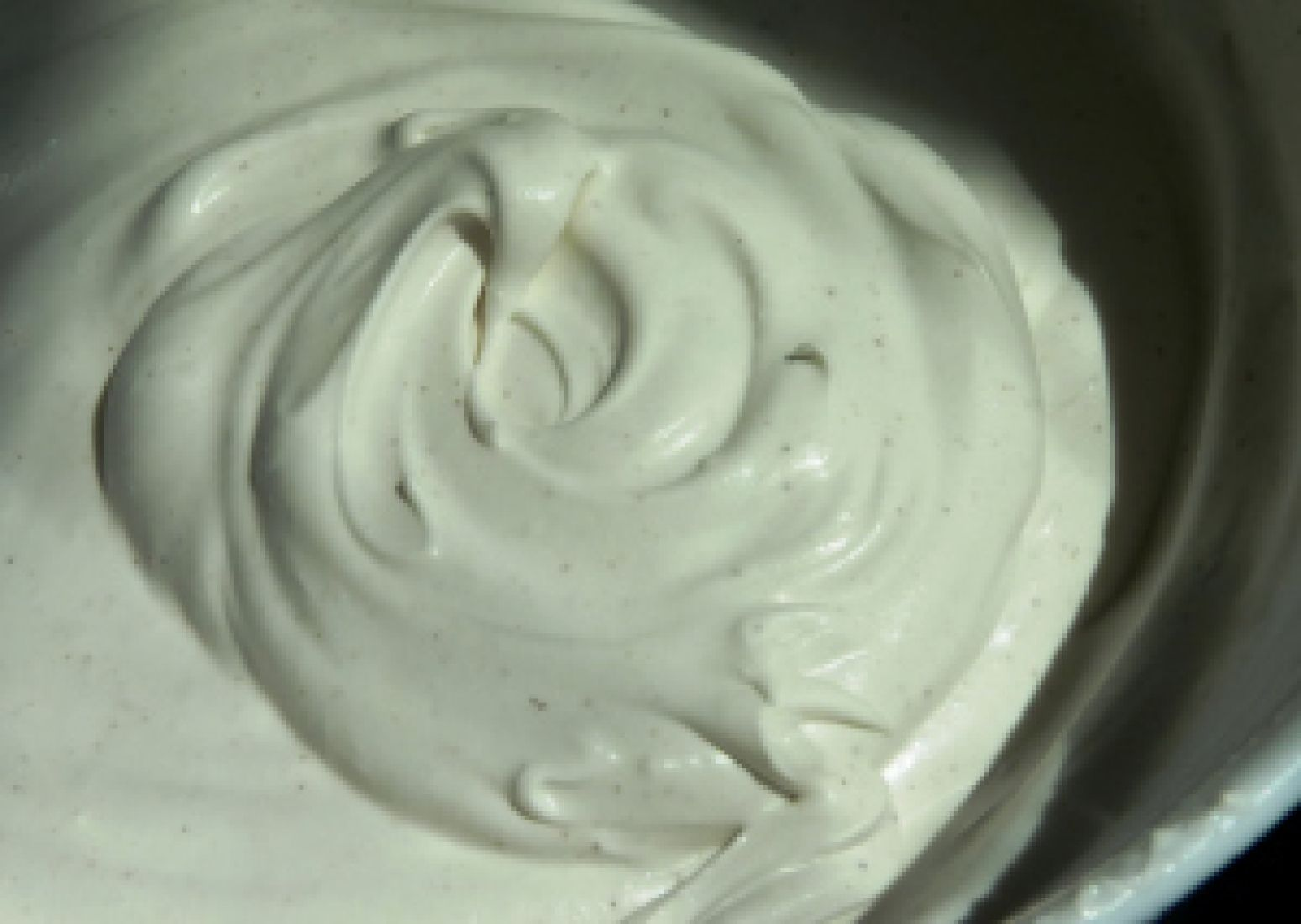 Coconut Whipped Cream Made Right In The Can! Recipe