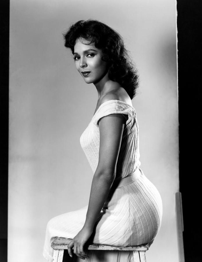 dorothy dandridge father