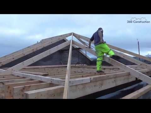 Pin On Roof Rafter