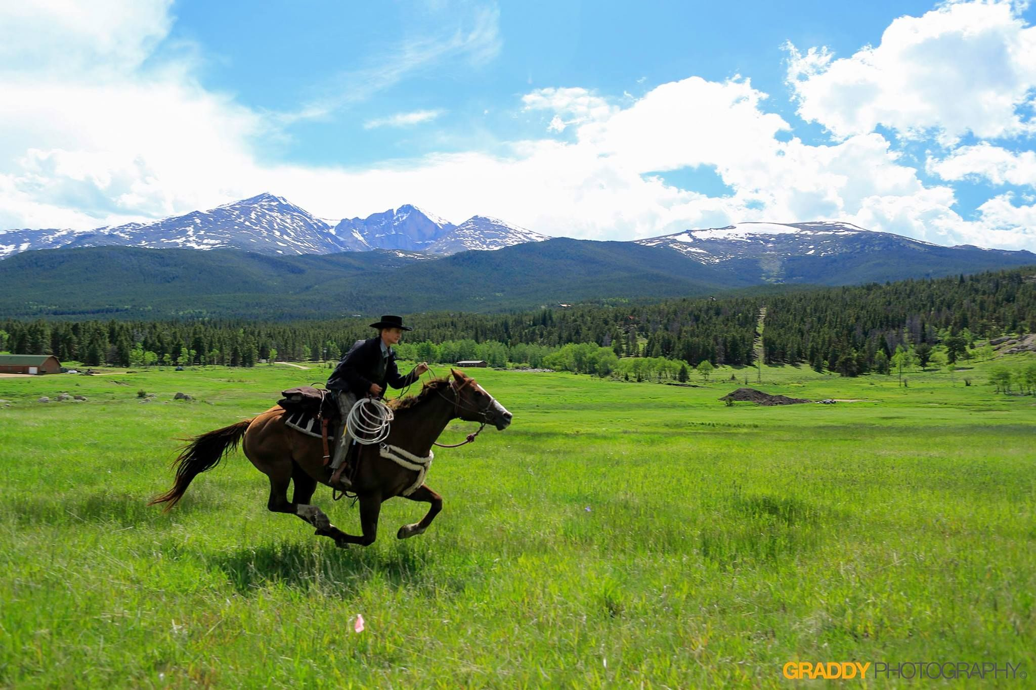 Graddy Photography Wind River Ranch httpwwwduderanch