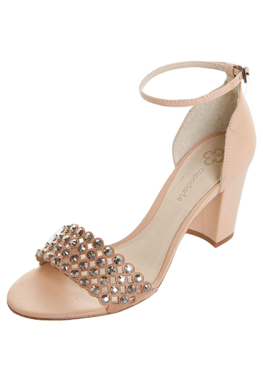 Sandálias Rosa Compre Agora | Lounge A