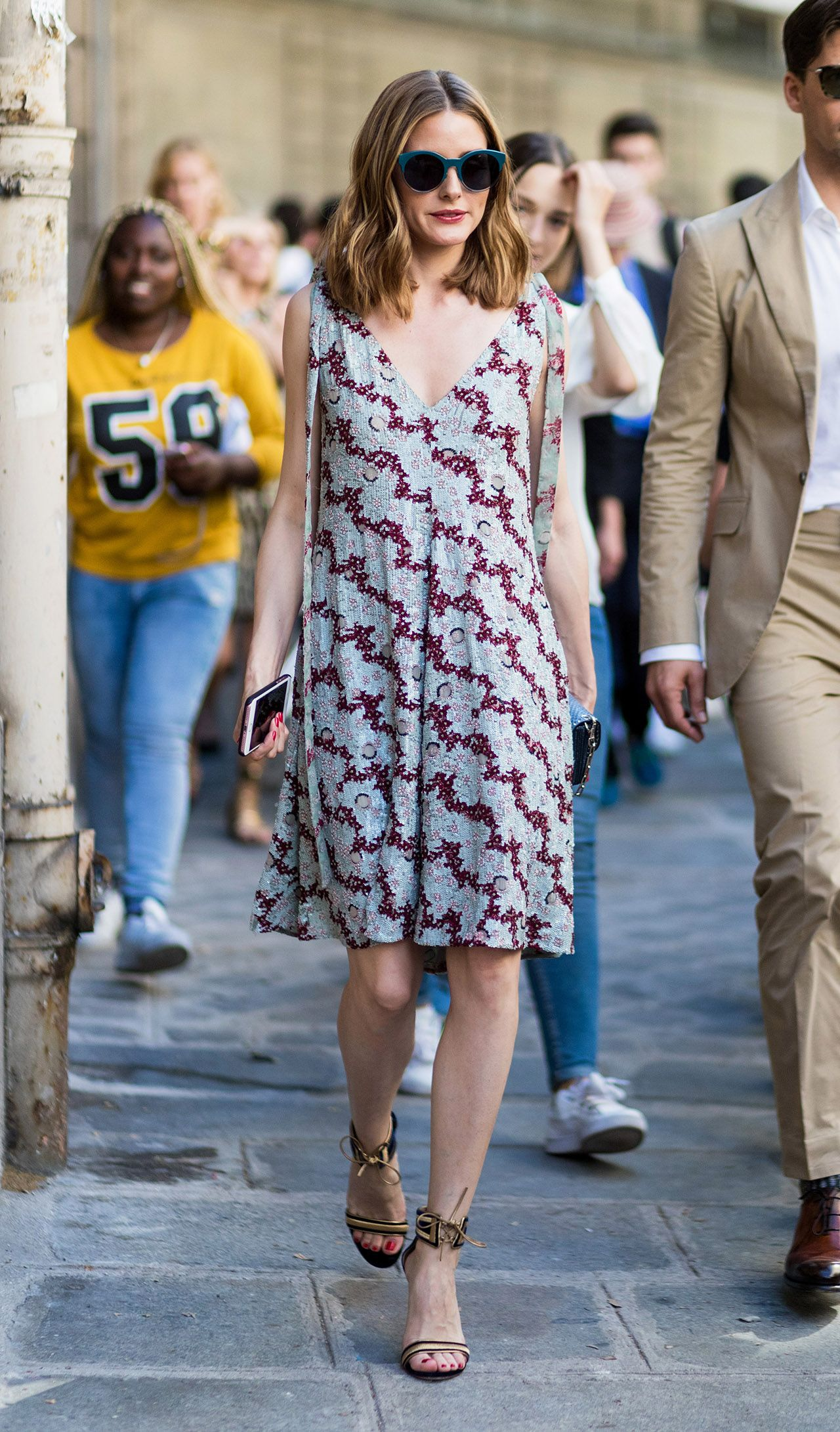 Olivia Palermo Wore The Bag Every Fashion Girl Is Obsessed With ... eeac0f68aa4