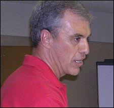 Bill Roberts - Board Member - North American Devon