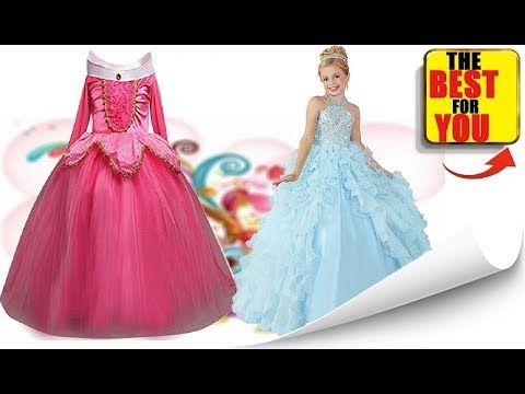 a1afee6d328 The Best for You GIRLS DRESSES - YouTube