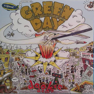 Yes Green Day Dookie Order At Http Deadtankrecords Com Products Green Day Dookie Demo Lp Utm Campaign Socia Green Day Dookie Green Day Green Day Albums