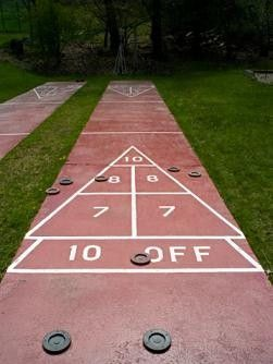 Grasp These Rules Of Shuffleboard The World Famous Indoor Game