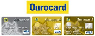 2 Via Fatura Banco Do Brasil Ourocard Visa Ou Master Fatura Do