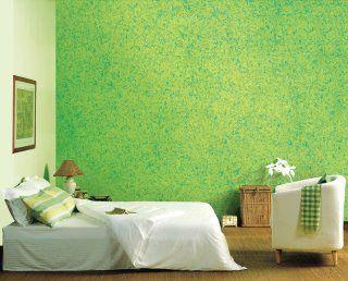 Eye Refreshing Green Wall By Royal Play Elegant Living Room