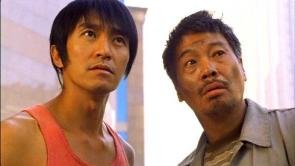 Shaolin Soccer Stephen Chow 2001