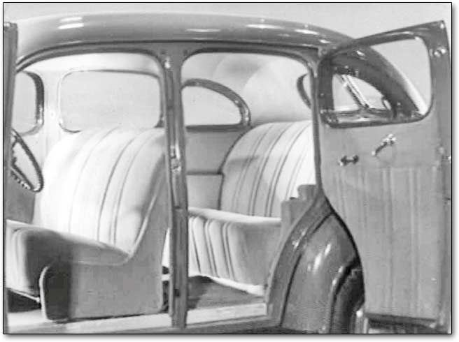 1937 plymouth interior my first car classic cars pinterest plymouth cars and car. Black Bedroom Furniture Sets. Home Design Ideas
