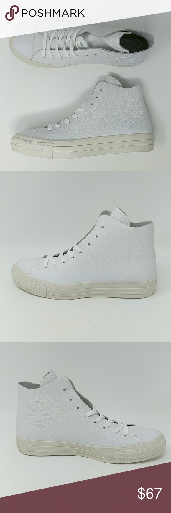 f08ef62f9ea4 Converse Chuck Taylor All Star CTAS Prime High New with box. Men s size 7