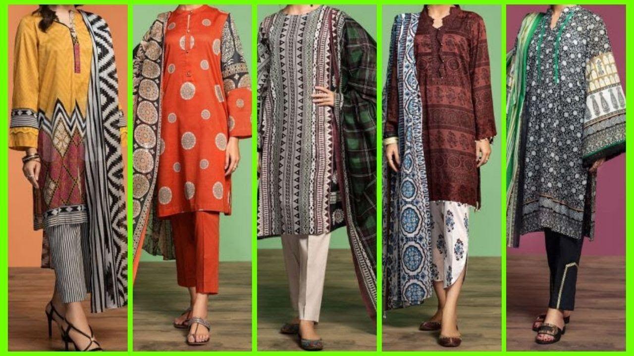 New Latest Ladies Dress Designs Stylish Ladies Dresses Designs 2020 Fo Latest Dress For Women Ladies Dress Design Womens Dresses