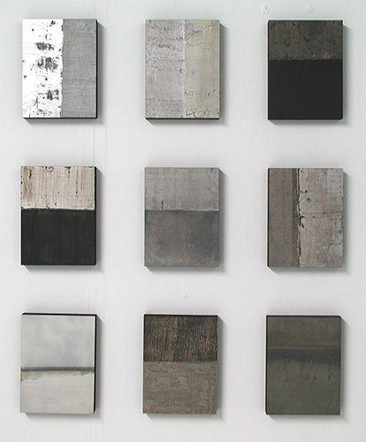 concrete finishes - interiors-designed.com | 黑白 in 2018 ...