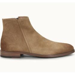 Photo of Tod's – Wildlederstiefeletten, braun, 13 – Schuhe tod's