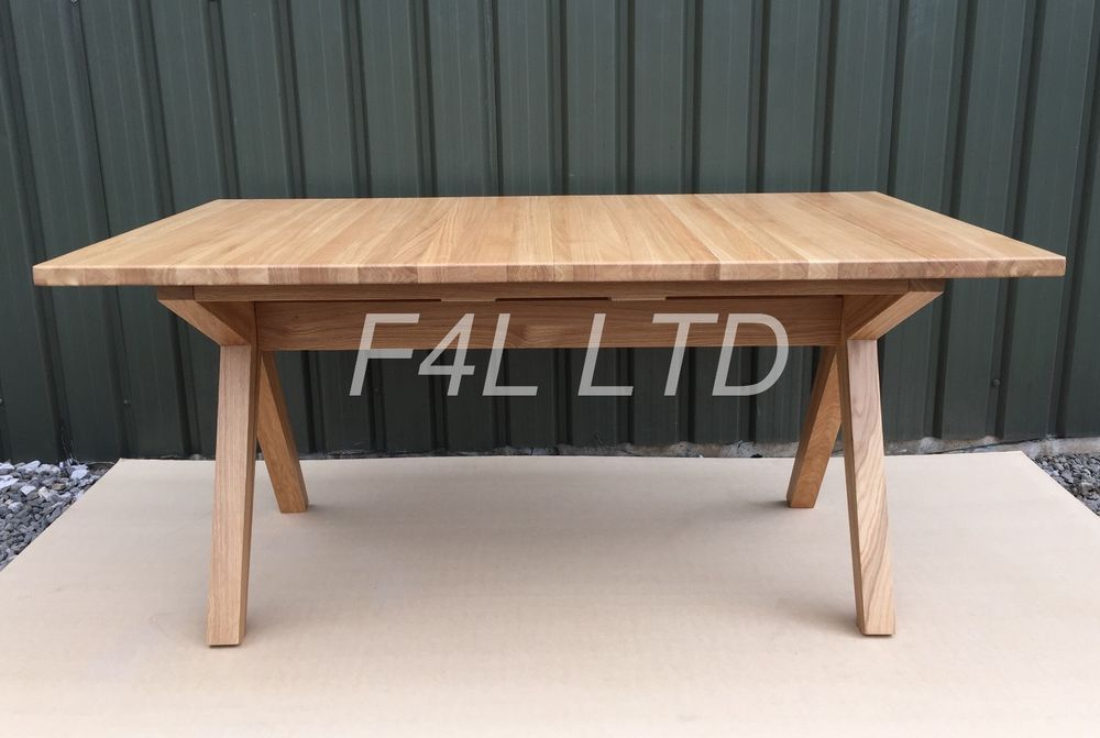 Bethan Gray Newman 8 10 Seater Extending Dining