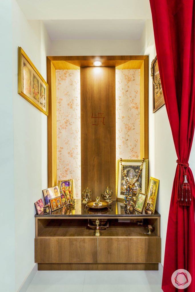 Latest Pooja Room Door Designs 2013: Here's What's New In Pooja Room Designs! (With Images