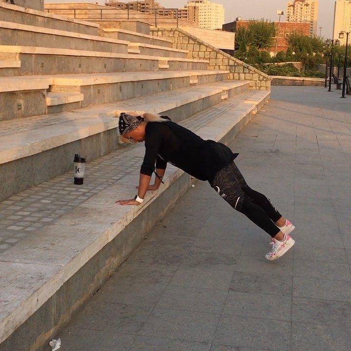 #exercise  #fitness  #fitnessgirl  #exercises  #balancetraining  #fitnessmodel  #gym #sports  #plyom...