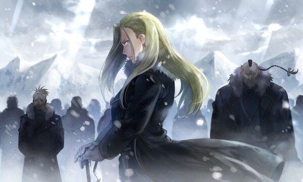 Anime Arc 360💫 : Photo