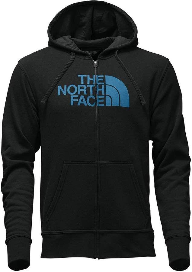 bfc3c89ea The North Face Half Dome Full-Zip Hoodie - Men's in 2019 ...