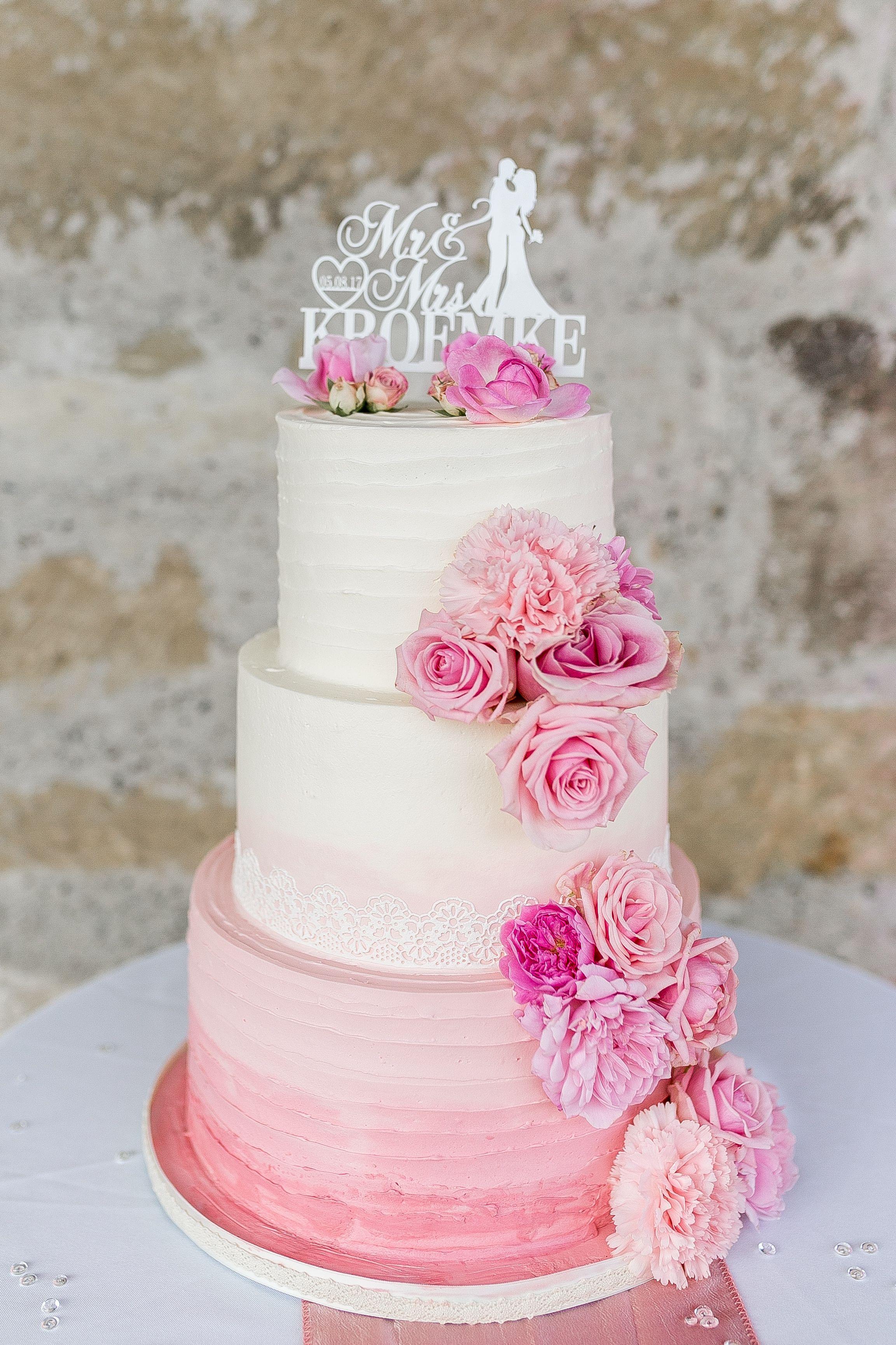 Hochzeit Hochzeitstorte Wedding Cake Sweets Hochzeitsfotografie