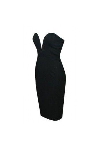 Delilha Dress | USTrendy