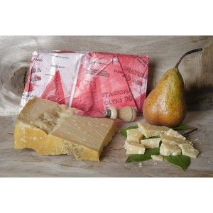 #Parmigiano arguably is the king of #Italian #cheeses but this one is the king of Parmigianos... #Taste the difference!