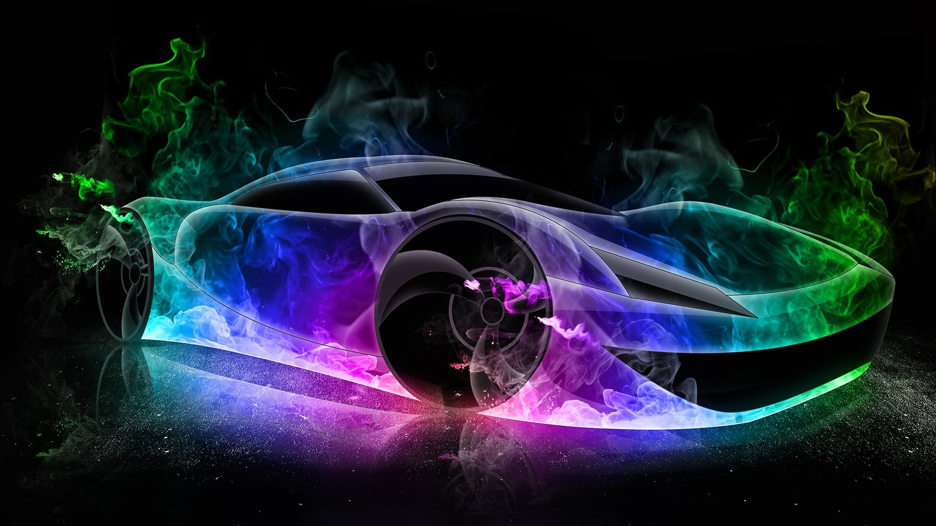 Colorful Cars Awesome Photo Wallpaper H1226s Bugatti Wallpapers Cool Wallpapers Cars Cool Cars