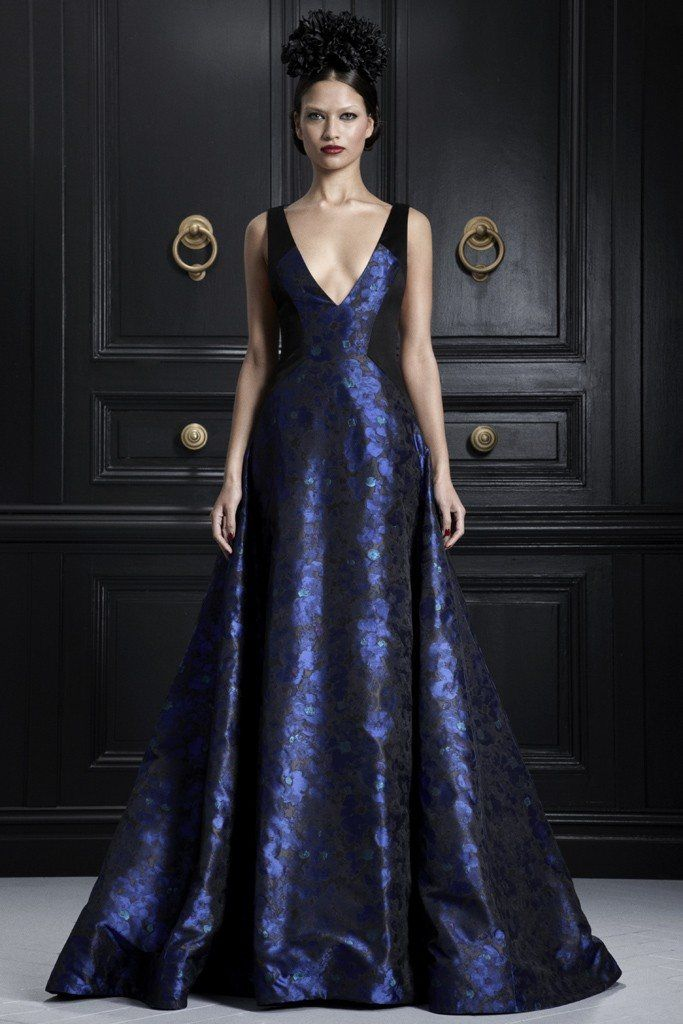 Glorious Jason Wu evening gown | Ladies of the Evening | Pinterest ...