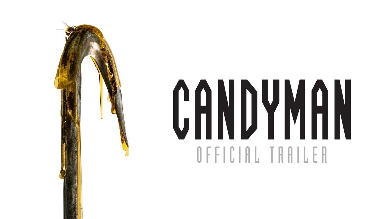 Candyman Official Trailer Predictions Official Trailer Trailer Movies