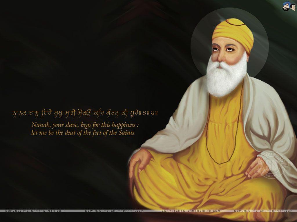 2017 05 guru nanak dev ji quotes - 2017 05 Guru Nanak Dev Ji Quotes 11