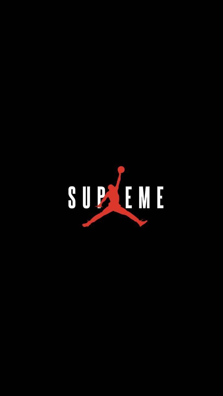 Supreme Jordan Wallpaper By Supreme420 Yu5bz4fg7y5yw Supreme Iphone Wallpaper Streetwear Wallpaper Supreme Wallpaper