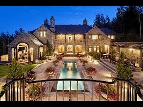 Top 10 Biggest Houses In The World Extravagant Homes French