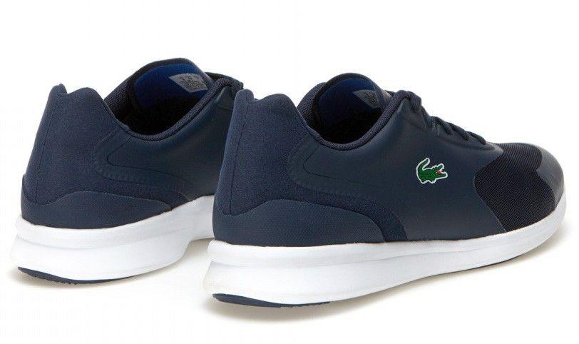pretty nice 0b854 86442 Zapatillas Lacoste Azul Marino - LTR   Envio Gratis Lacoste Para Hombres,  Zapatillas Lacoste,