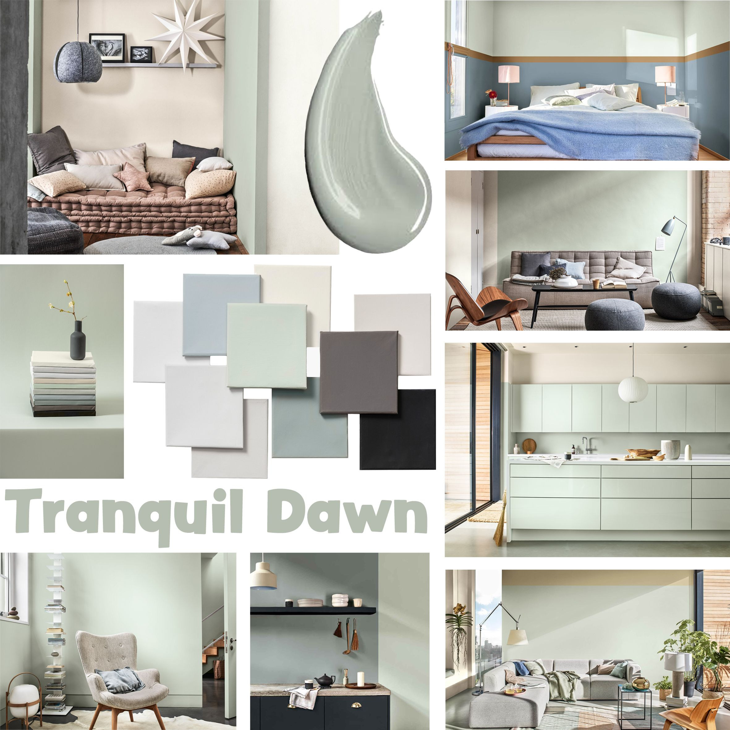 Dulux Colour Of The Year 2020 Paint Colors For Living Room Living Room Paint Room Colors