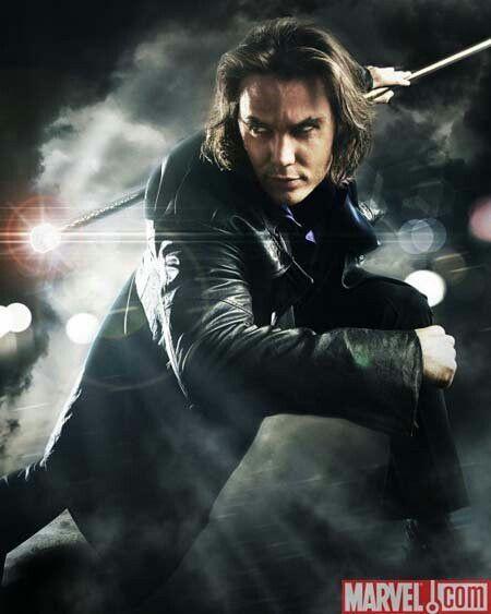 Gambit X Men Origins Wolverine Taylor Kitsch Wolverine Movie X Men
