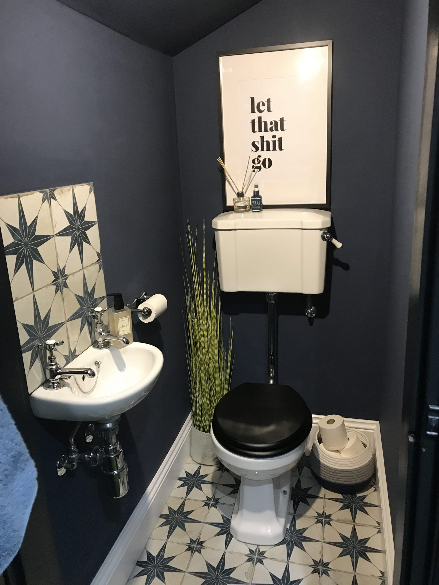 Photo of Re-Establishing A Downstairs Toilet In Our Victorian Home | Best Before End Date