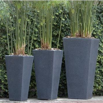 Bowery Planter Patio Planters And Planters Bowery Planter Large  PlantersPatio . Large Patio Planter Pots.
