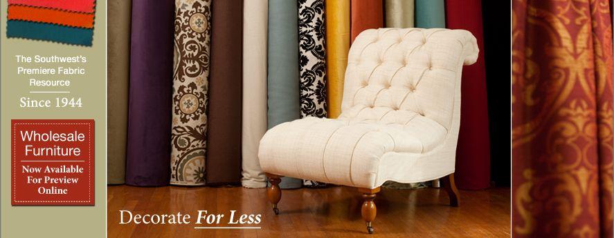 Houston S Largest Discount Wholesale Fabric Store It S Amazing