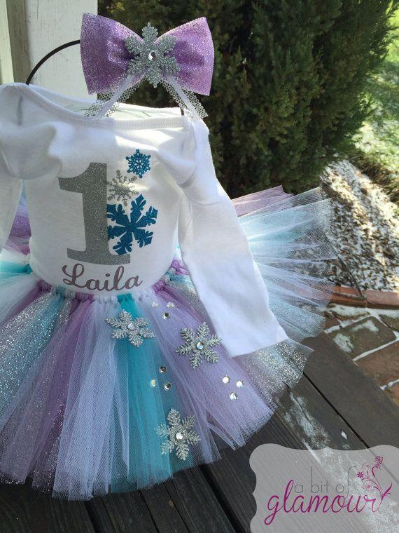 snowflake birthday shirt two winter birthday outfit winter wonderland party tutu cake smash outfit