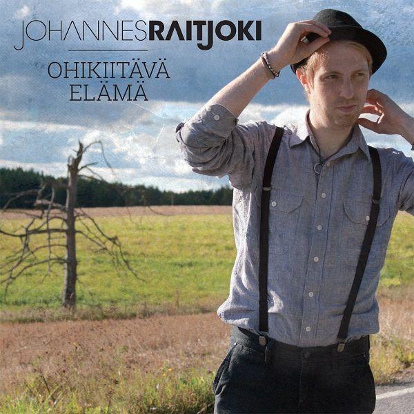 Johannes Raitjoki - Ohikiitävä elämä (single) https://open.spotify.com/artist/484UVsieMMG9cWAyNOrmRY Cover and picture by Kaisaesteri Rintala