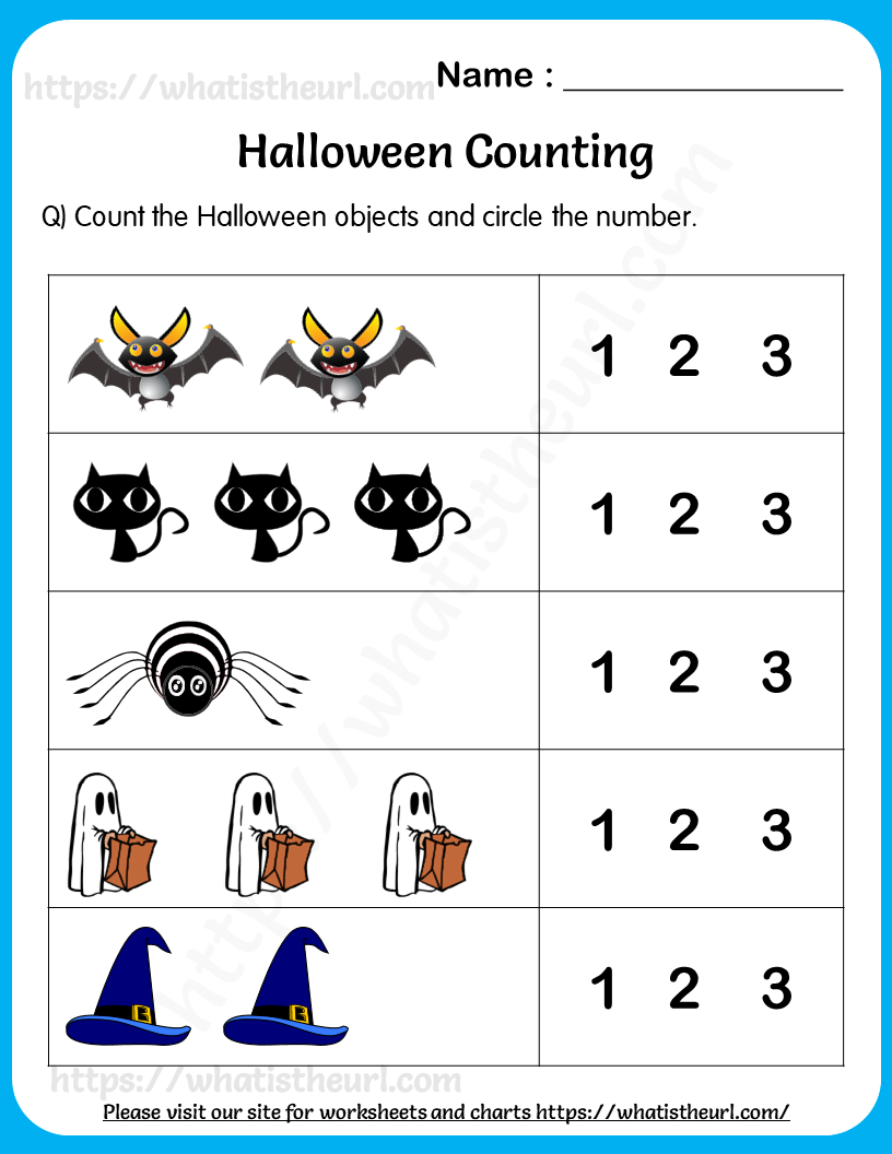 small resolution of Halloween Math Worksheets for Grade 1   Halloween math worksheets