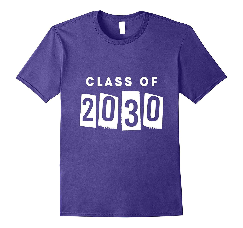 Class Of 2030 Shirt Kindergarten Pre K Graduation Me T Shirt Pre