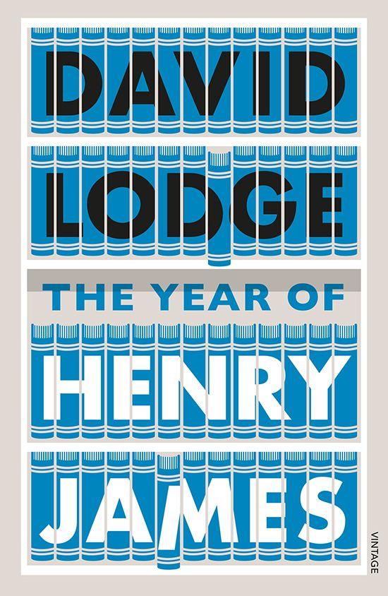 David Lodge — Nathan Burton Design