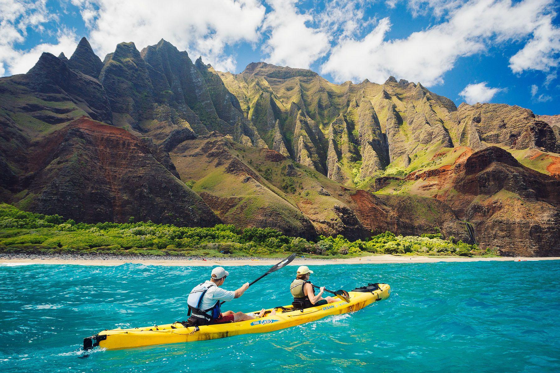 kauai's na pali coast   travel   kauai, napali coast kauai, hawaii