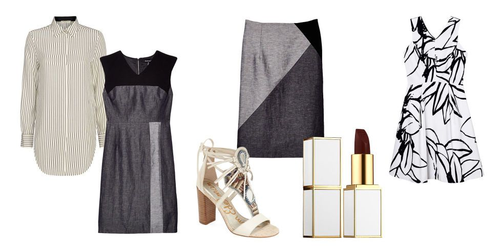 5 Outfits That Will Take You From Work To Happy Hour With Images Fashion Outfits Fashion Post