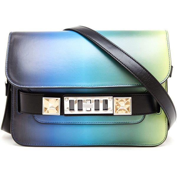 PROENZA SCHOULER PS11 Degrade Leather Bag